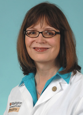 Erika Crouch, MD, PhD | Department of Pathology & Immunology