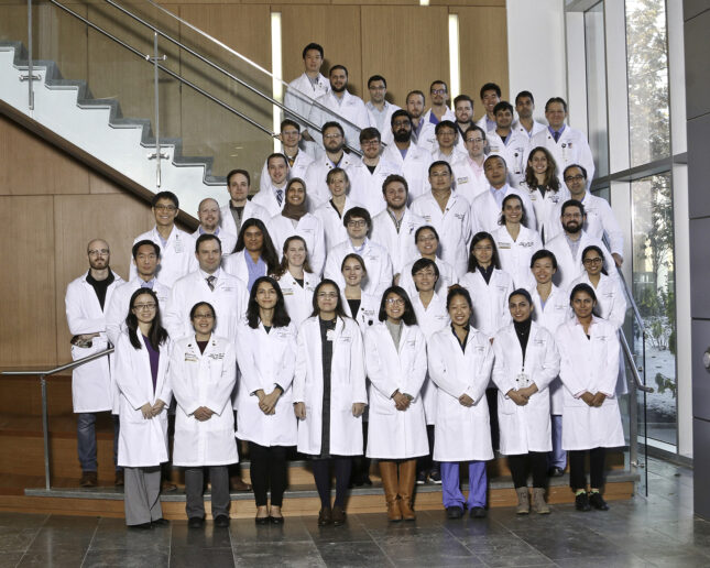 Current Pathology & Immunology trainees