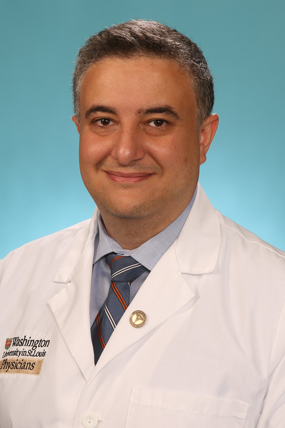 Mena Mansour, MD | Department of Pathology & Immunology