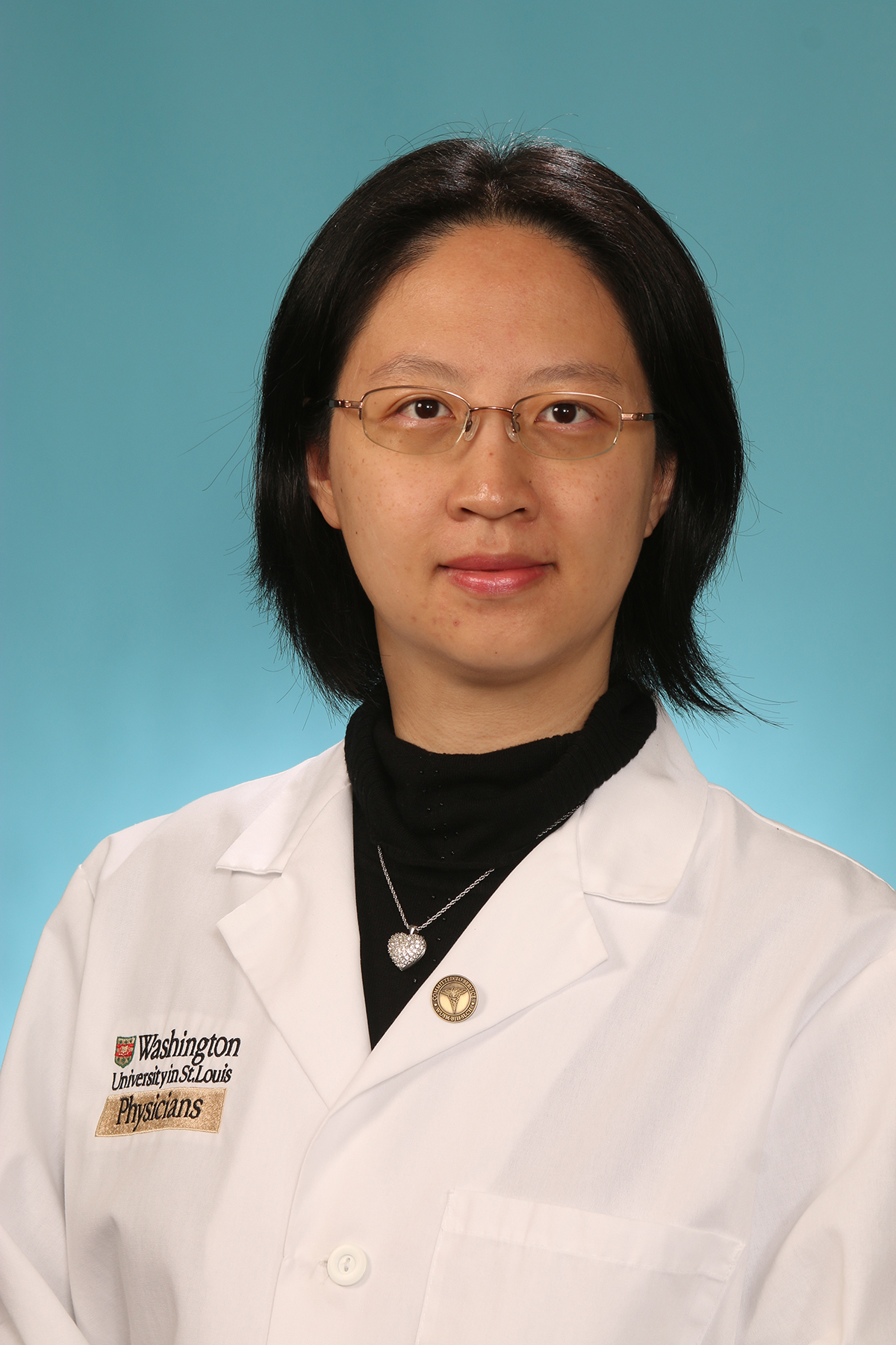 Chieh-Yu Lin, MD, PhD | Department of Pathology & Immunology