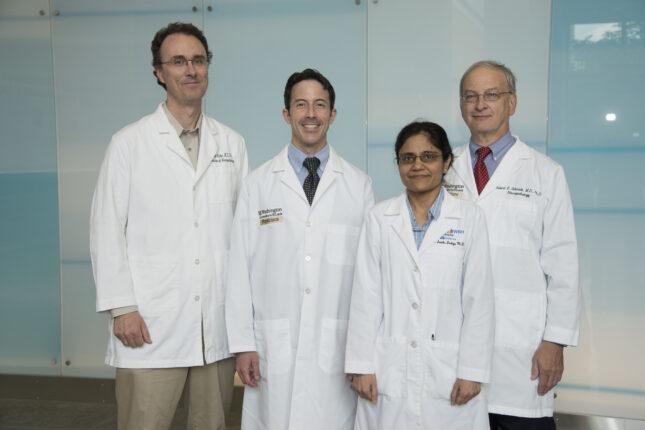 Neuropathology | Department of Pathology & Immunology