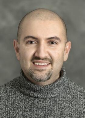 Nima Mosammaparast Md Phd Pathology Amp Immunology