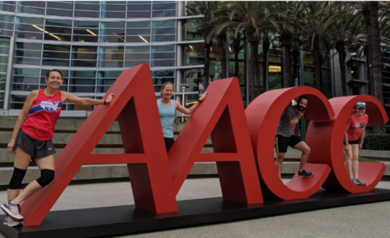 Faculty and trainees recognized at 71st AACC Annual Scientific Meeting & Clinical Lab Expo