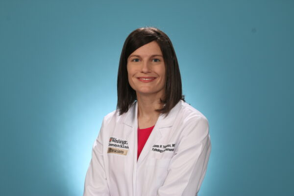 ASCP's 40 Under Forty List Includes P&I Faculty Member